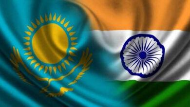 Photo of Казахстан и Индия ведут переговоры о двухстороннем сотрудничестве