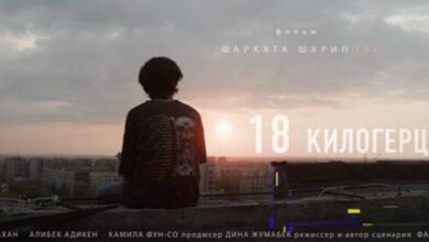 "Photo of Фильм ""18 килогерц"" завоевал Гран-при престижного кинофестиваля в Варшаве"