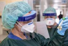 Photo of Қазақстанда өткен тәулікте 800-ге жуық адамнан коронавирус анықталды