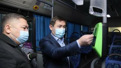 Photo of В Шымкенте подключена система электронного билетирования «Tolem»