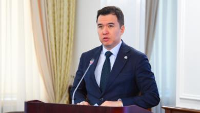 Photo of На заседании Правительства рассмотрены итоги социально-экономического развития страны за 9 месяцев