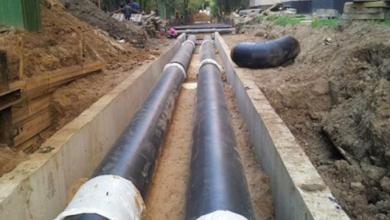 Photo of В Шымкенте ведется строительство 30 объектов водоснабжения