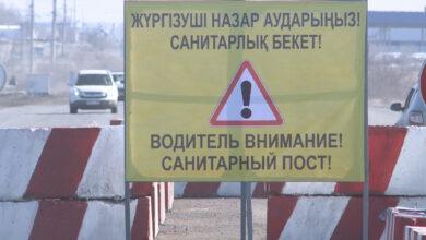 Photo of Как проехать через санитарные посты в Карагандинской области