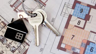 Photo of За 10 месяцев этого года в эксплуатацию введены 10,7 млн. м2 жилья