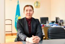 Photo of Алматы қаласы әкімі аппараты басшысының орынбасары тағайындалды