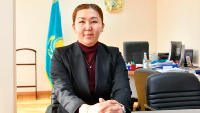 Photo of Назначен заместитель руководителя аппарата акима города Алматы