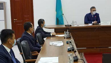 Photo of Назначен генеральный директор Национального центра аккредитации