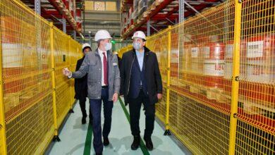 Photo of Нурлан Ногаев: Нефтехимия одно из приоритетных направлений развития ТЭК