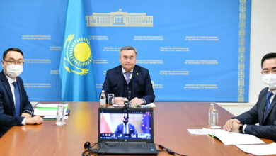 Photo of Глава МИД выступил на ІІІ Министерской конференции по продвижению свободы религии