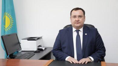 Photo of Назначен руководитель управления ГАСК Атырауской области