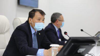 Photo of Мы обязаны не только слышать чаяния граждан, но и оперативно решать их проблемы – Алик Шпекбаев