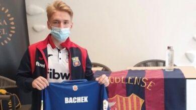 Photo of Молодой казахстанский футболист вошел в число самых дорогих игроков испанского клуба