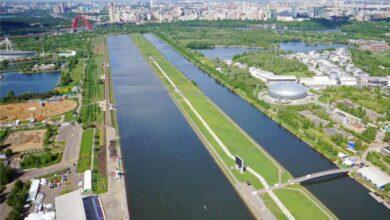 Photo of В Туркестане построят не имеющий аналогов в стране комплекс водных видов спорта