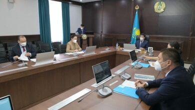 Photo of Мы будем разбираться с недоступными для жителей чиновниками – Абылкаир Скаков