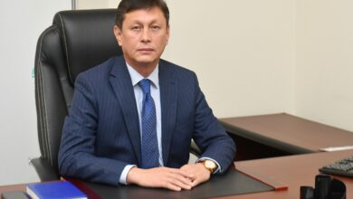 Photo of Назначен уполномоченный по этике аппарата акима Туркестанской области