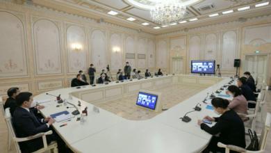 Photo of Борьбу с преступностью и работу поликлиник обсудили в Павлодарской области
