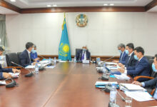 Photo of Алматы облысы аудандарының проблемалық мәселелері тыңдалды