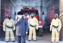 Photo of Қостанай облысында тағы үш өрт сөндіру бекеті ашылды