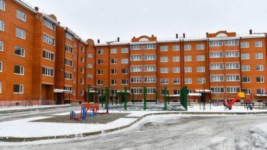 Photo of В СКО 186 семей-очередников отмечают новоселье