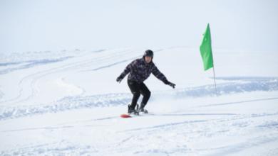 Photo of В Сарканском районе Алматинской области развивается горный туризм